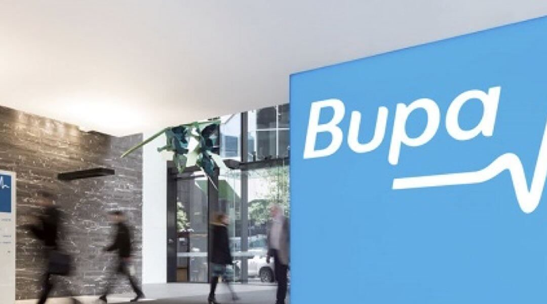 Bupa: Growing a strong leadership culture